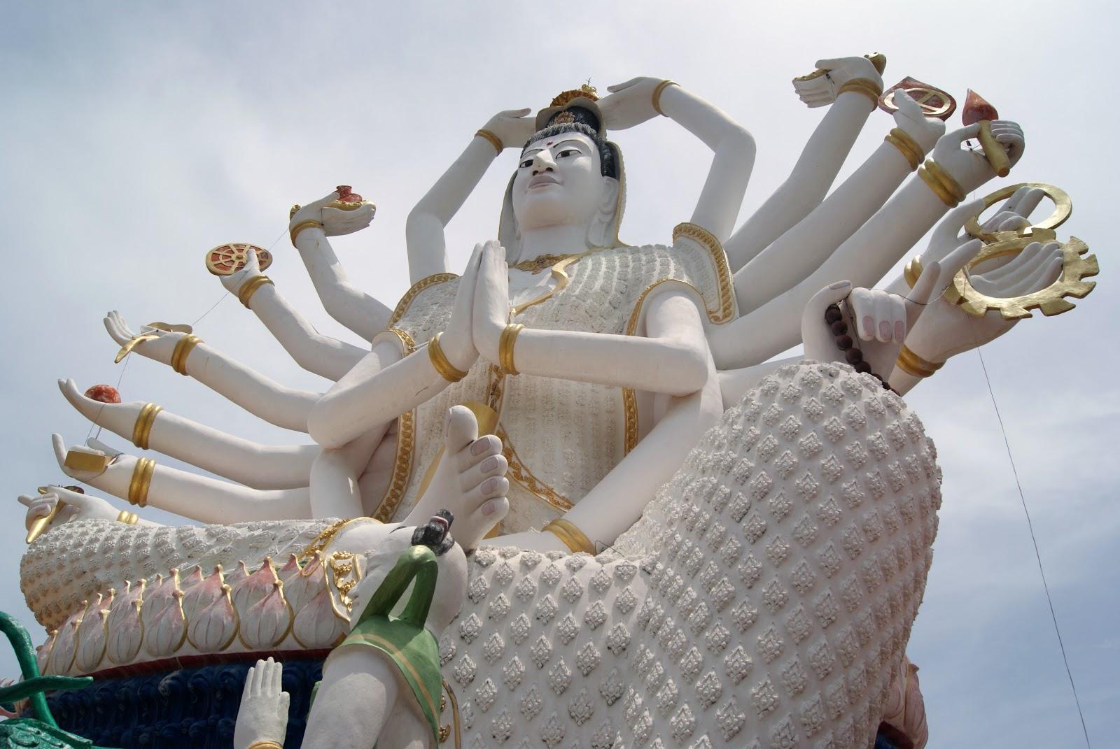 Многорукая богиня шива фото