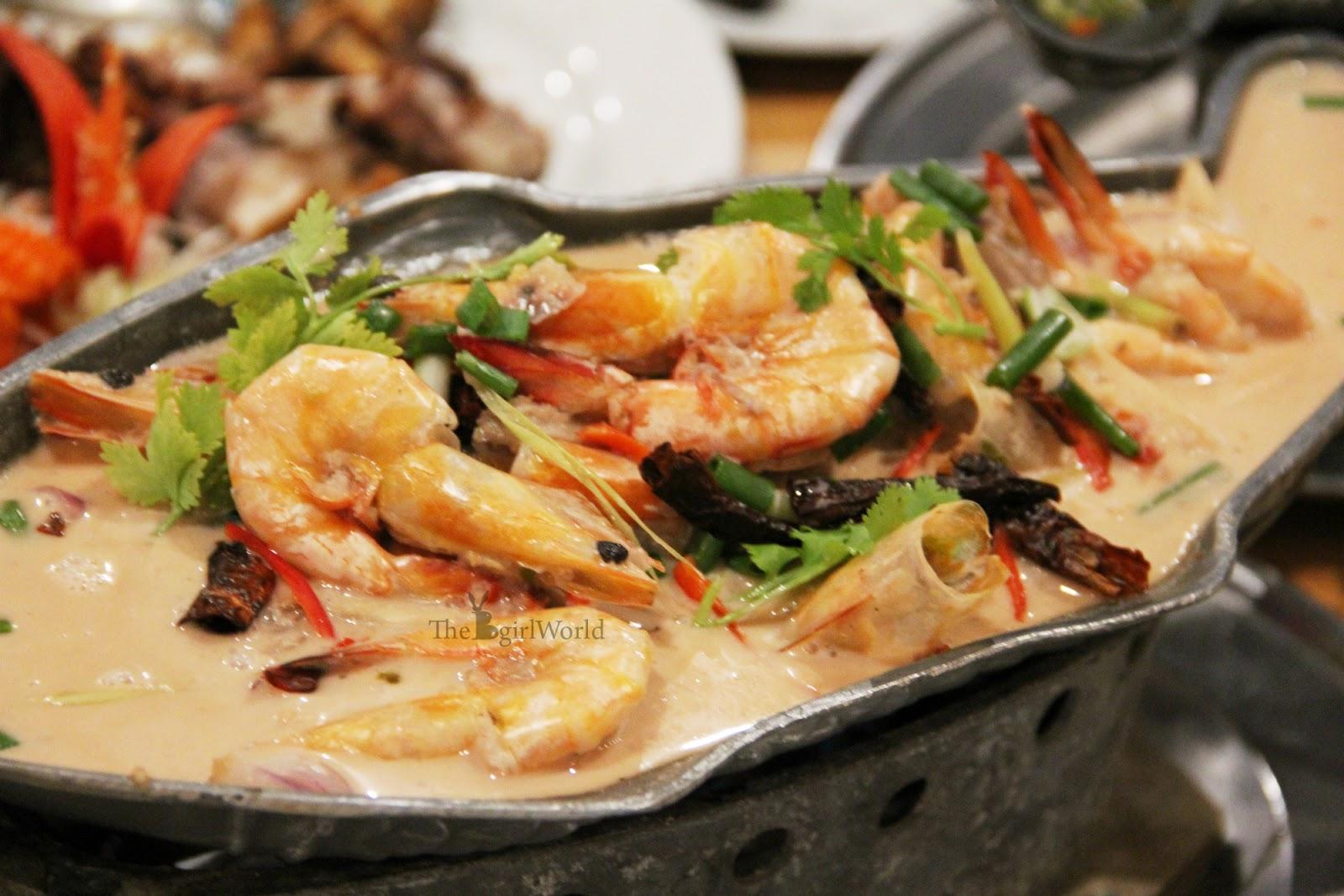 Thai Food Bowie
