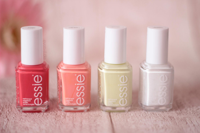 Peach Side Babe Limited Edition von Essie