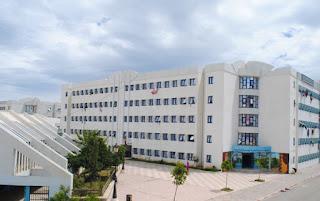الاقامات الجامعية جيجل وتاسوست
