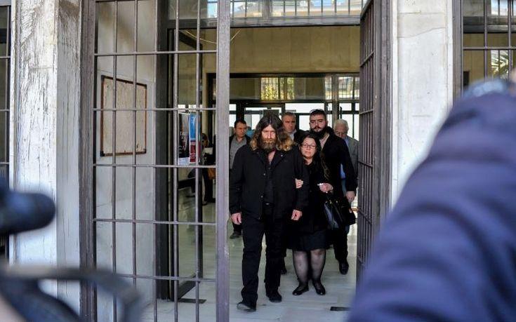 ΓΙΑΝΝΕΝΑ:Τι είπαν στο δικαστήριο οι γονείς του