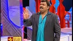 Neeya Naana Promo 16.11.2014 – Vijay TV