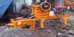Tips Smart Mendulang emas dengan Mesin Stone Crusher