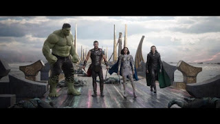 Valkyrie Bakal Muncul di 'Avengers 4'?