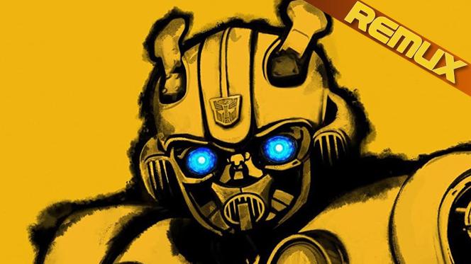 Bumblebee (2018) REMUX – Bluray Completo 1080p Latino-Castellano-Ingles
