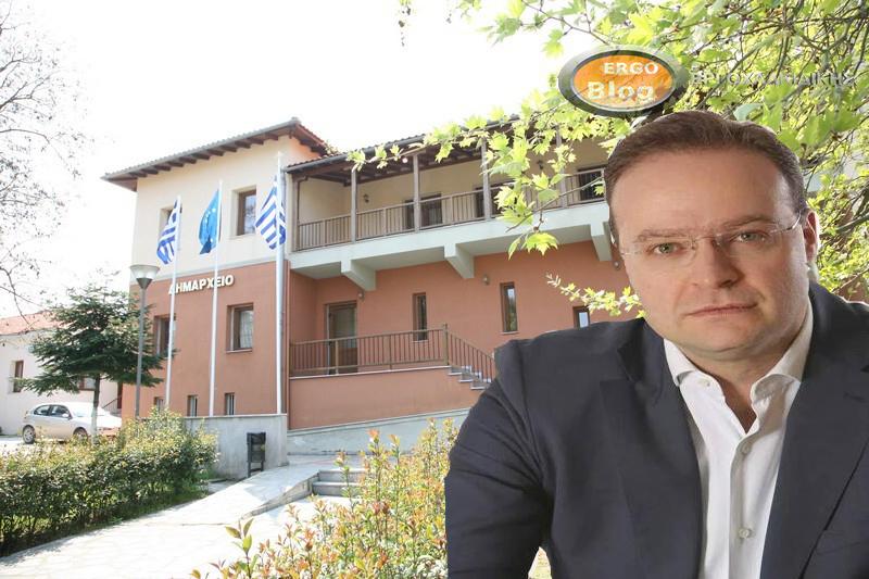 Στέλιος Βαλιάνος: Η Διοίκηση του Δήμου Αριστοτέλη μιλάει  περισσότερο από όσο εργάζεται
