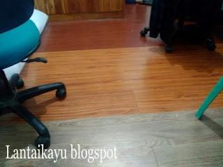 Lantai Kayu Engineer