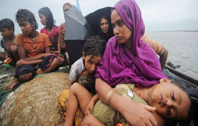 United Nation Myanmar Generals Guilty Of Mass Murder Rohingya Muslims