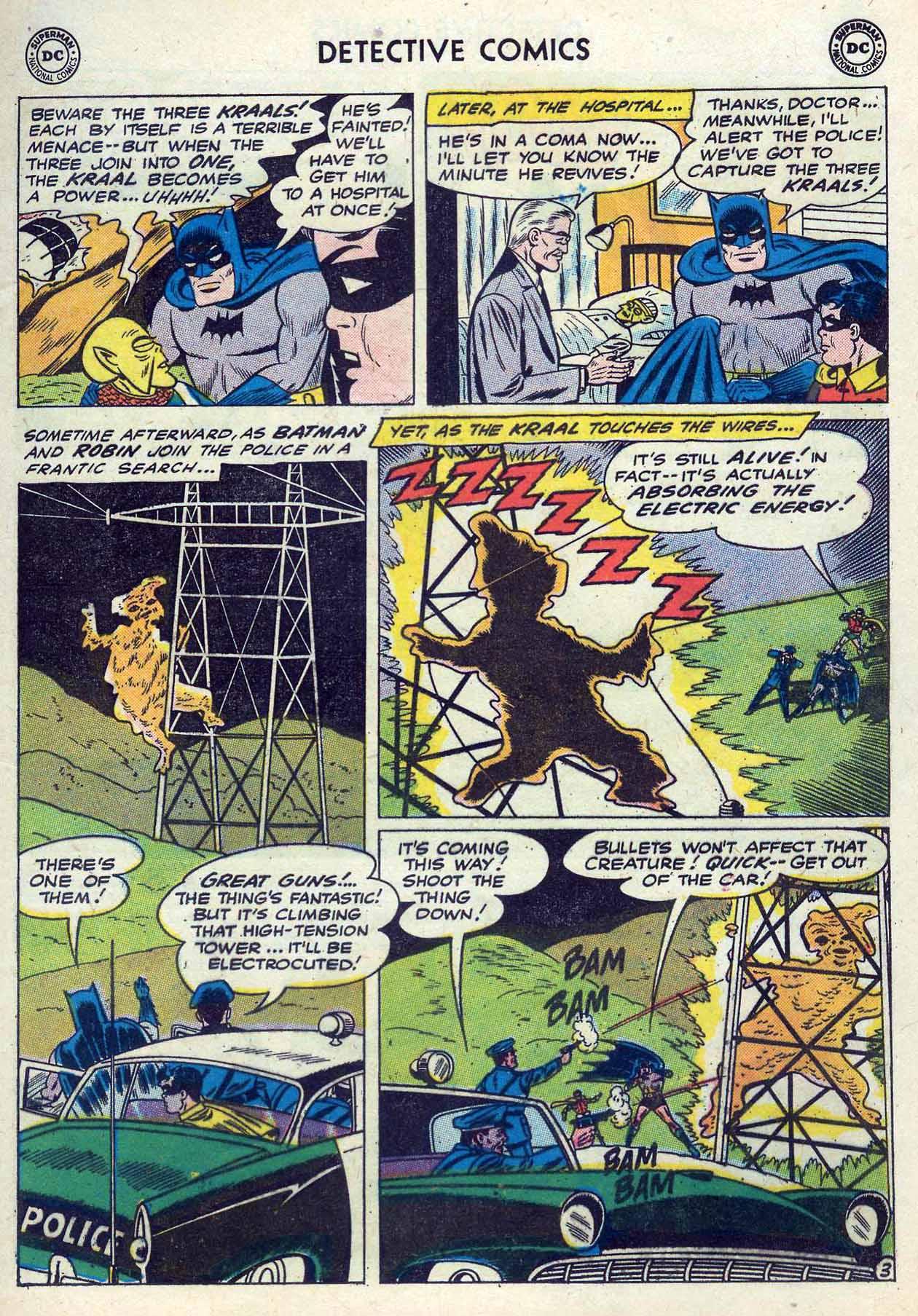 Detective Comics (1937) 277 Page 4