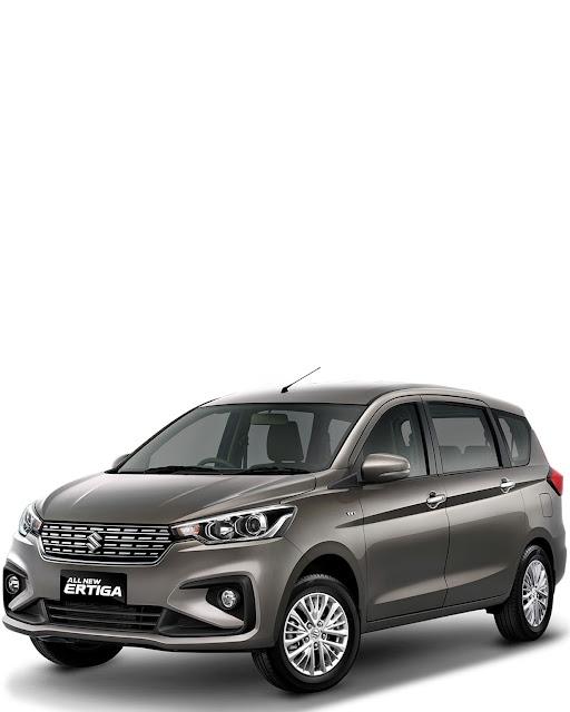 Harga Mobil Bekas Suzuki Ertiga Di Lampung