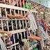 Brasil dobra número de presos em 11 anos, diz levantamento; de 726 mil detentos, 40% não foram julgados