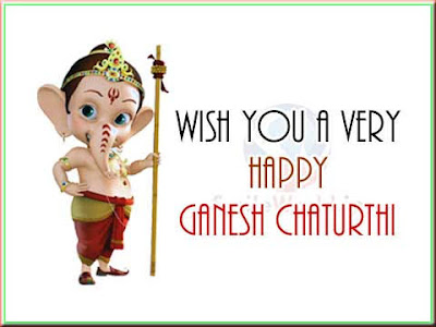 Ganesh| Happy Ganesh Chaturthi