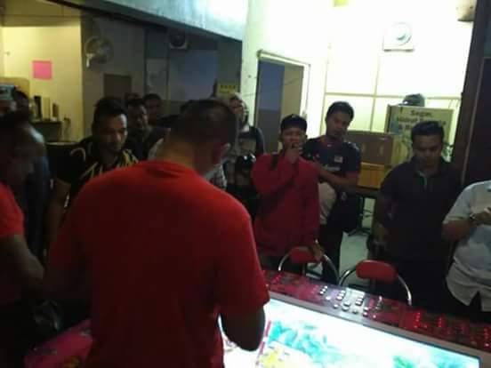 Mesin judi dalam talian mesin slot secara percuma