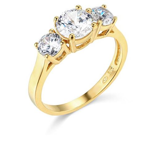 Cheap Engagement Rings Under 200 Dollars AZRING