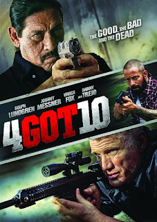 Los Olvidados/4Got10 [2015] [DVD5] [Latino]