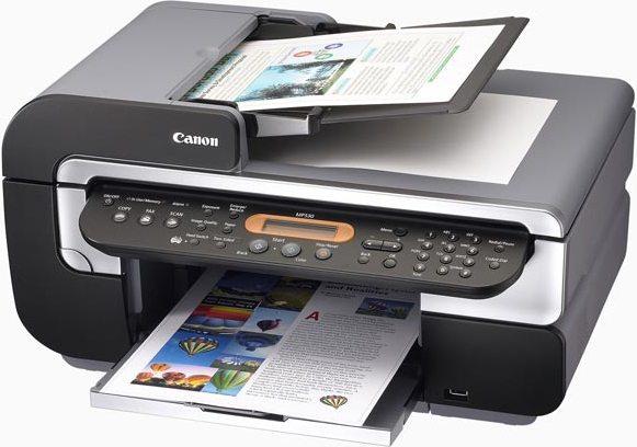 Canon Mp460 Printer Scanner Driver