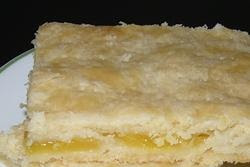 Pineapple Pie Bars
