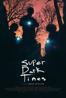 Super Dark Times 2017 DVD R1 NTSC Latino