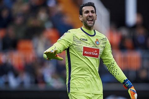 Diego Lopez của Real xác nhận sẽ chính thức rời câu lạc bộ này ở mùa hè chuyển nhượng năm 2014.