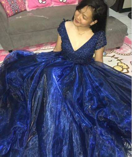 Miss Bulgaria Wants to Give Her Miss U Dress to a Girl in Need, Now She Has Found Her! Find out More Here!