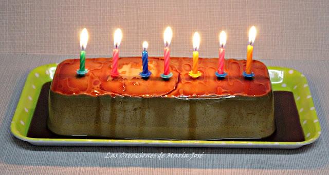 7 Años Con El Blog Y Toca Chocolate