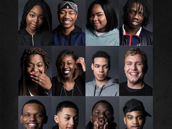 Seven13 Films Screens Generation Change at the Harlem International Film Festival  on Thursday, May 3rd at 5:00 p.m. at AMC Magic Johnson Movie Theatre in Harlem