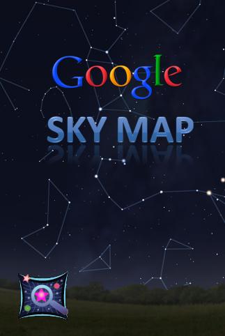 Google Sky App