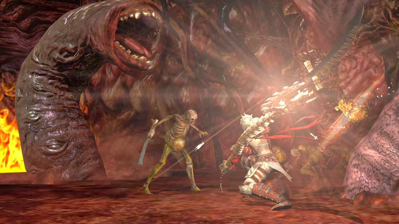 God Of War 1 Download