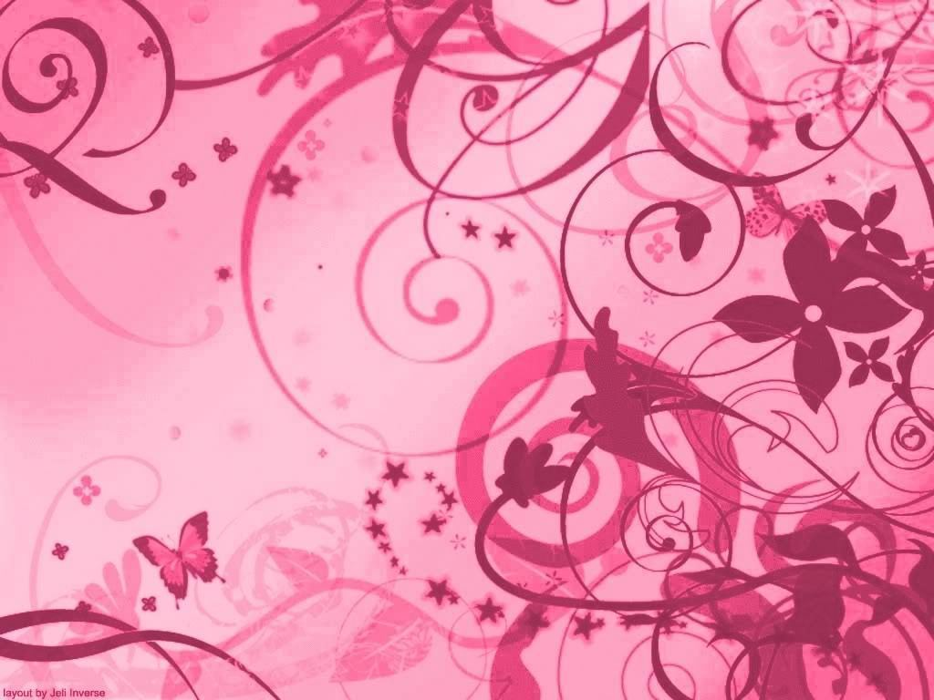 Passion For Pink: Pink Wallpaper