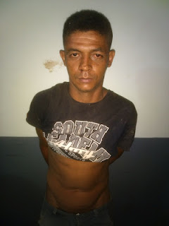 VARGEM GRANDE: Homem que matou irmão é preso em Vargem Grande