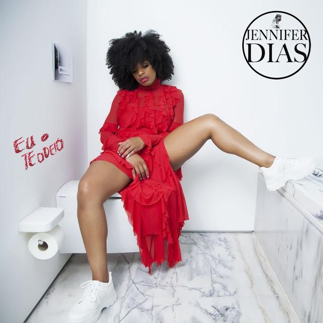 Jennifer Dias - Eu Te Odeio (Afro Pop)