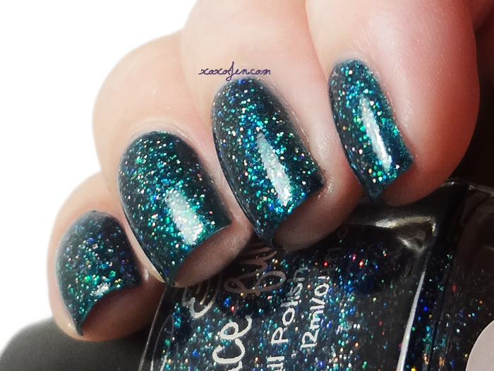 xoxoJen's swatch of Grace-full Elementeal