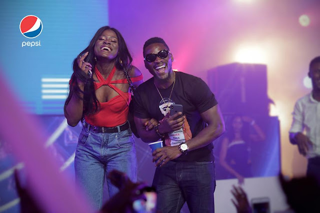 image022 - Pepsi DJ Ambassadors shut down Lagos at the #PepsiLituation