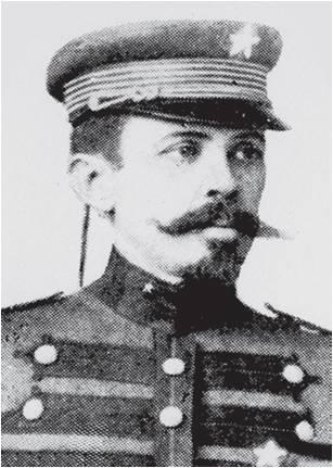 Coronel Antônio Antunes de Alencar