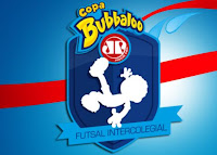 Copa Bubbaloo Jovem Pan de Futsal Intercolegial