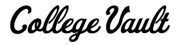 NCAA College Vault logo