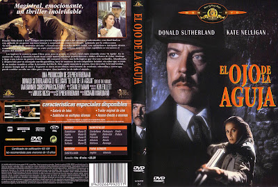 El ojo de la aguja | 1981 | Eye of the Needle