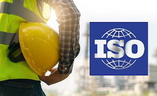 Jasa Konsultan ISO 45001 di Tangerang