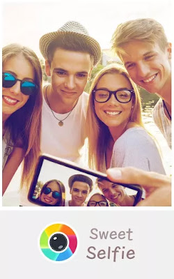 Free Download Sweet Selfie Camera 2.14.174 APK for Android
