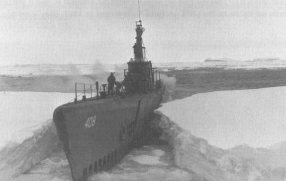 7 Ekspedisi Mengerikan ke Antartika
