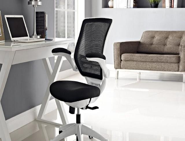 buy best ergonomic office chair for lower back pain sale online