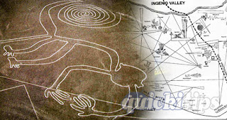 Nazca Lines, the still unsolved mystery