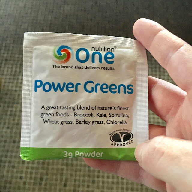 Nutrition One Power Greens