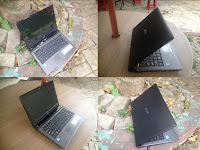 Laptop Acer 4750 Second