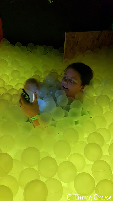 Quirky London Adult Ballpit BallieBallerson Dalston Adventures of a London Kiwi (1)