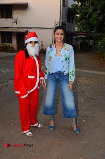 Bollywood Actress Alia Bhatt Stills at Christmas Celetion Mumbai  0008.jpg