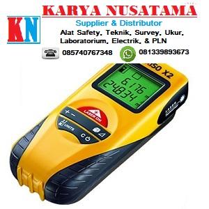 Jual Ultrasonic Laser Distance Measurer Up To 18 Meters di Makasar