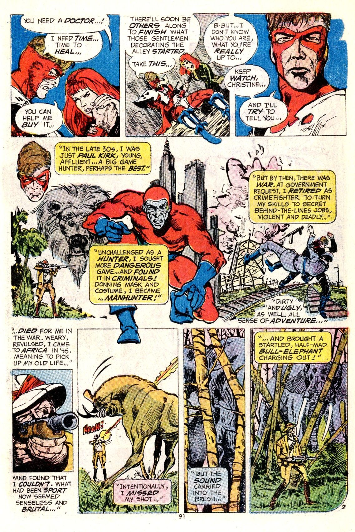 Detective Comics (1937) 439 Page 90