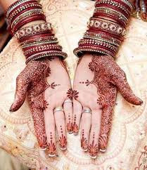 Attractive & Beautiful Hd Desgin Of Mehandi 77