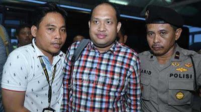 Bupati Banyuasin Yan Anton Ferdian terjerat kasus suap
